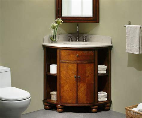 corner bathroom vanity irepairhome