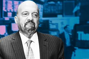 Jim Cramer Says 'Cloud Kings' Are a Better Bet Than FANG ...