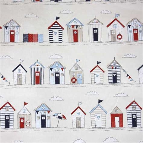 tissu cabines de plage existe aussi en toile cir 233 e pour sac de plage ou piscine