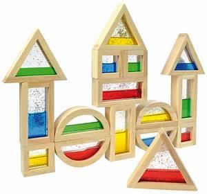 Flüssigkeit Zum Färben Von Holz : blocks mit glitter fl ssigkeit 16 tlg zwergentr ume ~ Markanthonyermac.com Haus und Dekorationen