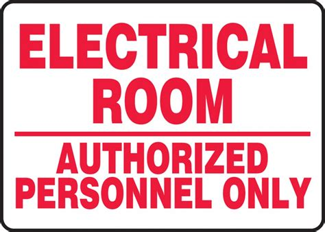 Electric Room Authorized Personnel Only Safety Sign Melc521. Leo Capricorn Signs Of Stroke. Dehydration Signs Of Stroke. British Signs. Left Hemisphere Signs. Basketball Fan Signs Of Stroke. 10 November Signs. Toenails Signs. Control Signs Of Stroke