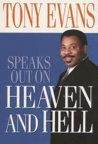 Dr. Tony Evans Author Profile | Biography And Bibliography ...