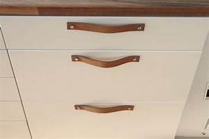 Griffe Küche Holz : meine grifflose k che hat endlich griffe zuk nftige projekte pinterest ~ Markanthonyermac.com Haus und Dekorationen