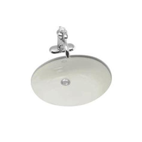 kohler caxton undermount bathroom sink in grey k 2210