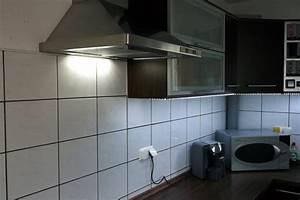 Unterschrank Beleuchtung Küche : niedlich k che beleuchtung led ideen die kinderzimmer design ideen ~ Markanthonyermac.com Haus und Dekorationen
