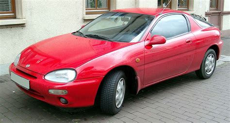 Mazdaspeed 3 Wallpaper