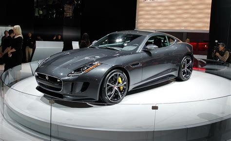 2019 Jaguar F Type Coupe  Car Photos Catalog 2018