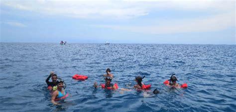 Excursion Catamaran Manuel Antonio by Excursiones De Snorkel En Dominical Snorkel En Uvita