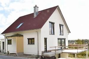 Holzhaus Jürgen Helle : gapp holzbau energieeffizientes holzhaus in thalfingen ~ Markanthonyermac.com Haus und Dekorationen