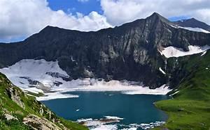 Ratti-Galli Pakistan snow mountains landscape winter cold ...