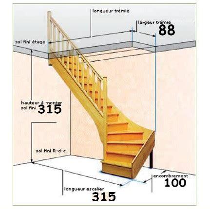 pose d un escalier interieur comment poser un escalier