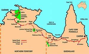 Wilderness Challenge - 14 Day Gulf and Kakadu Overlander