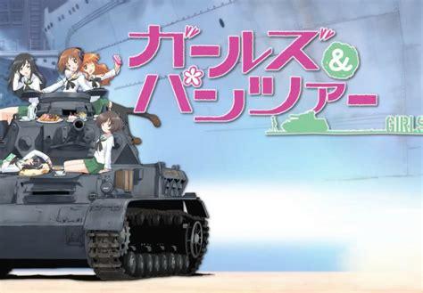 Girls Und Panzer Dream Tank Match Rilis Februari 2018