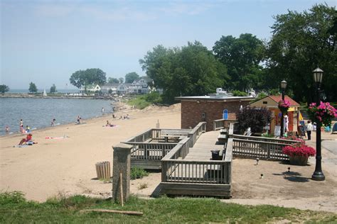 Public Boat Rs Near Marblehead Ohio by Where Can I Enjoy The Beach At Ohio S Lake Erie Shores