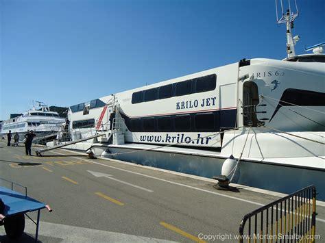 Bus From Dubrovnik To Hvar Town by Split Hvar How To Get From Split To Hvar Town