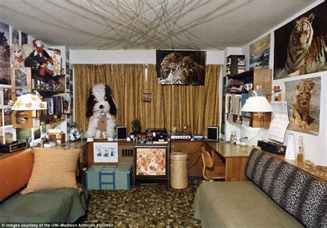 80s Home Decor Uk : Photographic History Of Life At The University Of