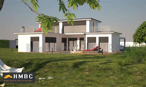 elysa 137 maison moderne elysa 137 m2