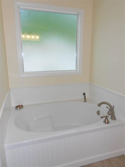 Beadboard Around Bathtub  Our Happy Home! Pinterest