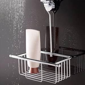 Duschregal Edelstahl Zum Hängen : duschkorb rostfrei preisvergleich die besten angebote online kaufen ~ Markanthonyermac.com Haus und Dekorationen