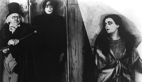 the cabinet of dr caligari analysis fanti