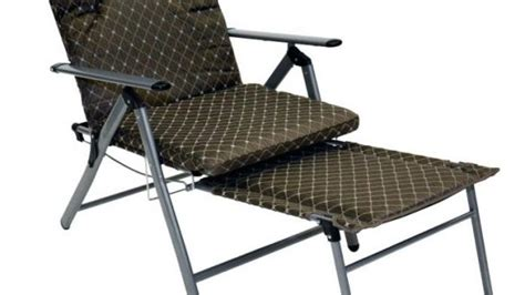 Cing Chair With Footrest Australia by Foldable Recliner 100 Images Inspirations Tri Fold