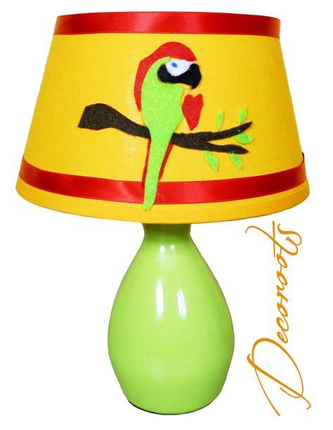 le de chevet enfant b 233 b 233 jungle coco le perroquet enfant b 233 b 233 luminaire enfant b 233 b 233