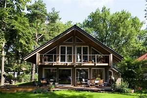 Holzfassade Streichen Preis : holzhaus streichen fullwood ~ Markanthonyermac.com Haus und Dekorationen