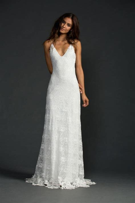 Casual Wedding Dresses For The Minimalist  Modwedding. Halter Top Dresses For Wedding Guest. Wedding Dresses Mermaid Tulle. Latest Modern Wedding Dresses. Bohemian Wedding Dresses Denver. Black Bridesmaid Dresses Nyc. Used Wedding Dress Open Back. Vintage Wedding Dresses Under 1000. Backless Wedding Dresses Usa