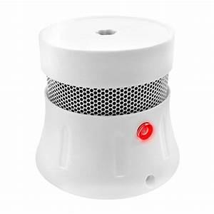 Rauchmelder Und Zigarettenqualm : rauchmelder tana x10 85db alarmton inkl montagematerial und batterie xeltys trade4less ~ Markanthonyermac.com Haus und Dekorationen