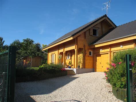 constructeur maison bois massif gironde maison moderne