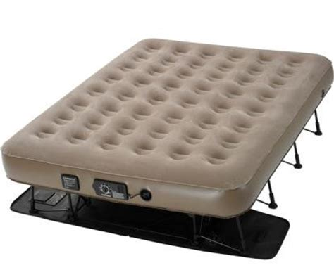insta ez airbed with a never flat updated review 3 beds