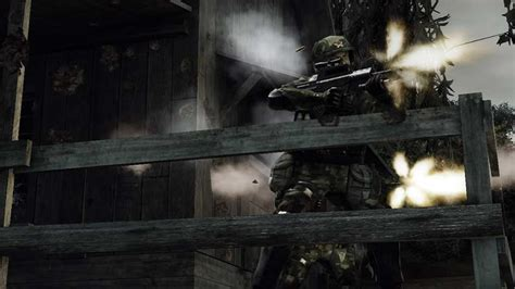 battlefield 2 modern combat screenshots preview gaming nexus