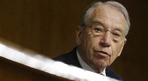 Senate Judiciary Chair: Trump's Supreme Court List 'an ...