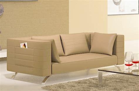 canap 233 2 places en cuir mobilier priv 233
