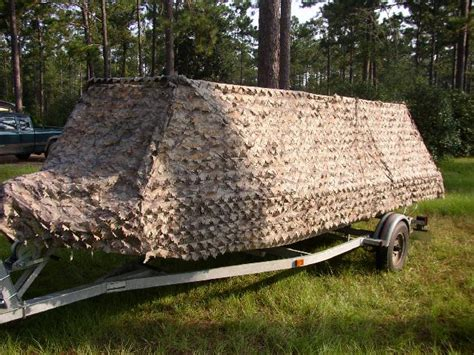 Duck Hunting Boats For Sale In Virginia by Your Duck Blind Source Easy Up Duck Boat Blinds By Flyway