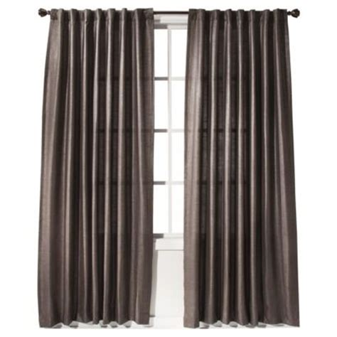 Nate Berkus Metallic Curtains by Discover And Save Creative Ideas