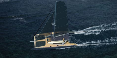 Catamaran Sailing Yacht Manufacturers by 2013 Aeroyacht 125 Sail New And Used Boats For Sale Www