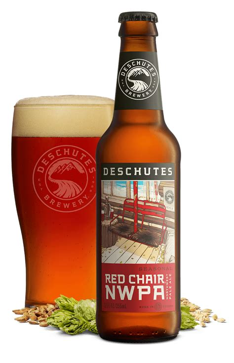 chair nwpa craft nw pale ale by deschutes brewery