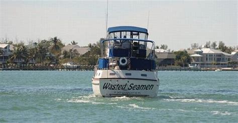 Spanish Boat Names by 17 Best Ideas About Funny Boat Names On Pinterest Funny