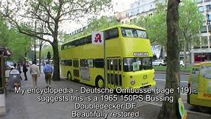Bus Berlin Bielefeld : old and new buses in berlin youtube ~ Markanthonyermac.com Haus und Dekorationen