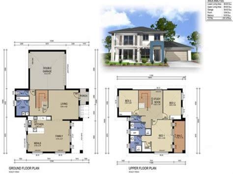 best 10 storey house plans ideas on 2 story modern house designs 2 storey house design with