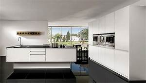 Moderne Küchen Bilder : inspiration k chenbilder in der k chengalerie ~ Markanthonyermac.com Haus und Dekorationen
