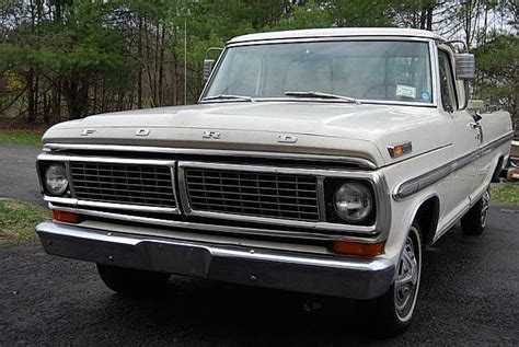 1970 ford ranger 100 xlt for sale owego new york