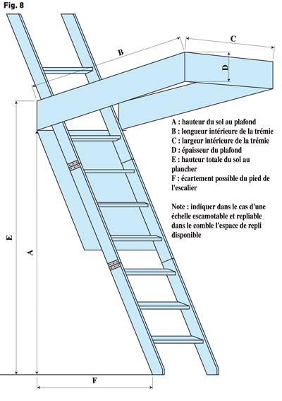 prix pose escalier leroy merlin charmant escalier escamotable de grenier leroy merlin prix