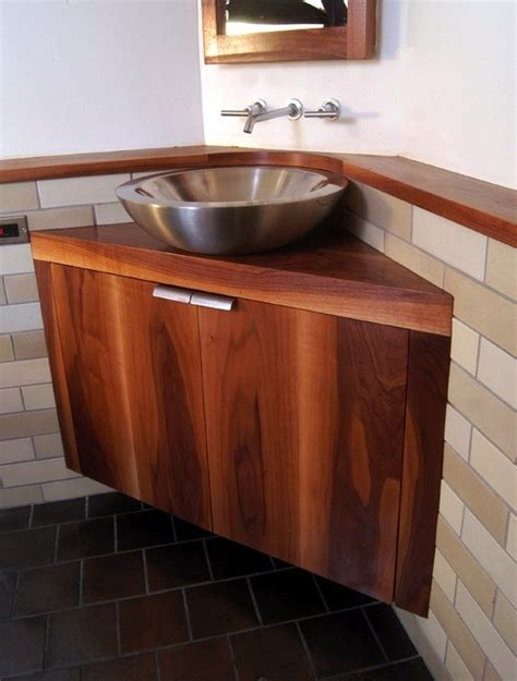 the 25 best ideas about corner sink bathroom on tiny bathrooms small corner