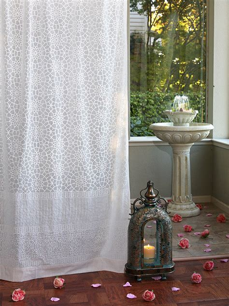 lace curtain fabric canada scandlecandle