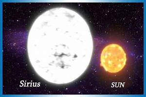 Sirius System Sun - Pics about space