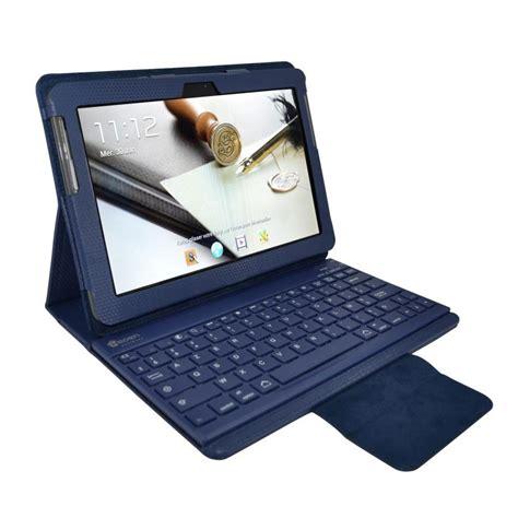 heden housse business bleue pour samsung galaxy tab 10 1 2 accessoires tablette heden sur ldlc