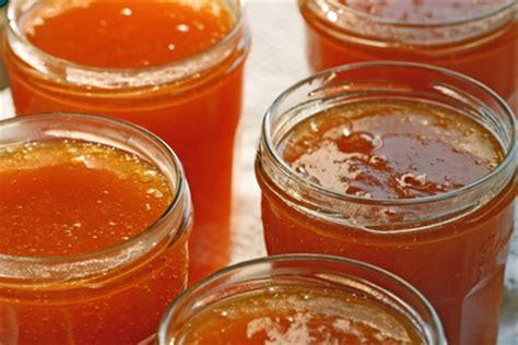recette de la confiture d abricot maison