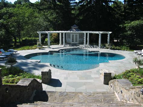 Pool : Custom Pool Builder
